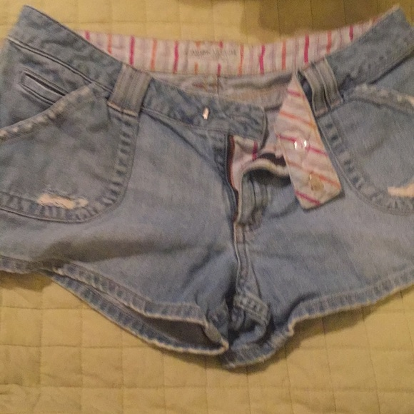 American Eagle Outfitters Pants - ☔️3 for $10 ☔️ Denim Shorts